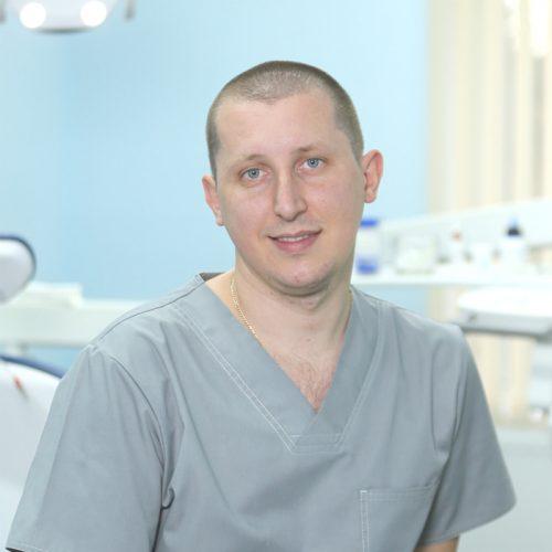 Dr. Moga Stanislav - Sanelen DENT