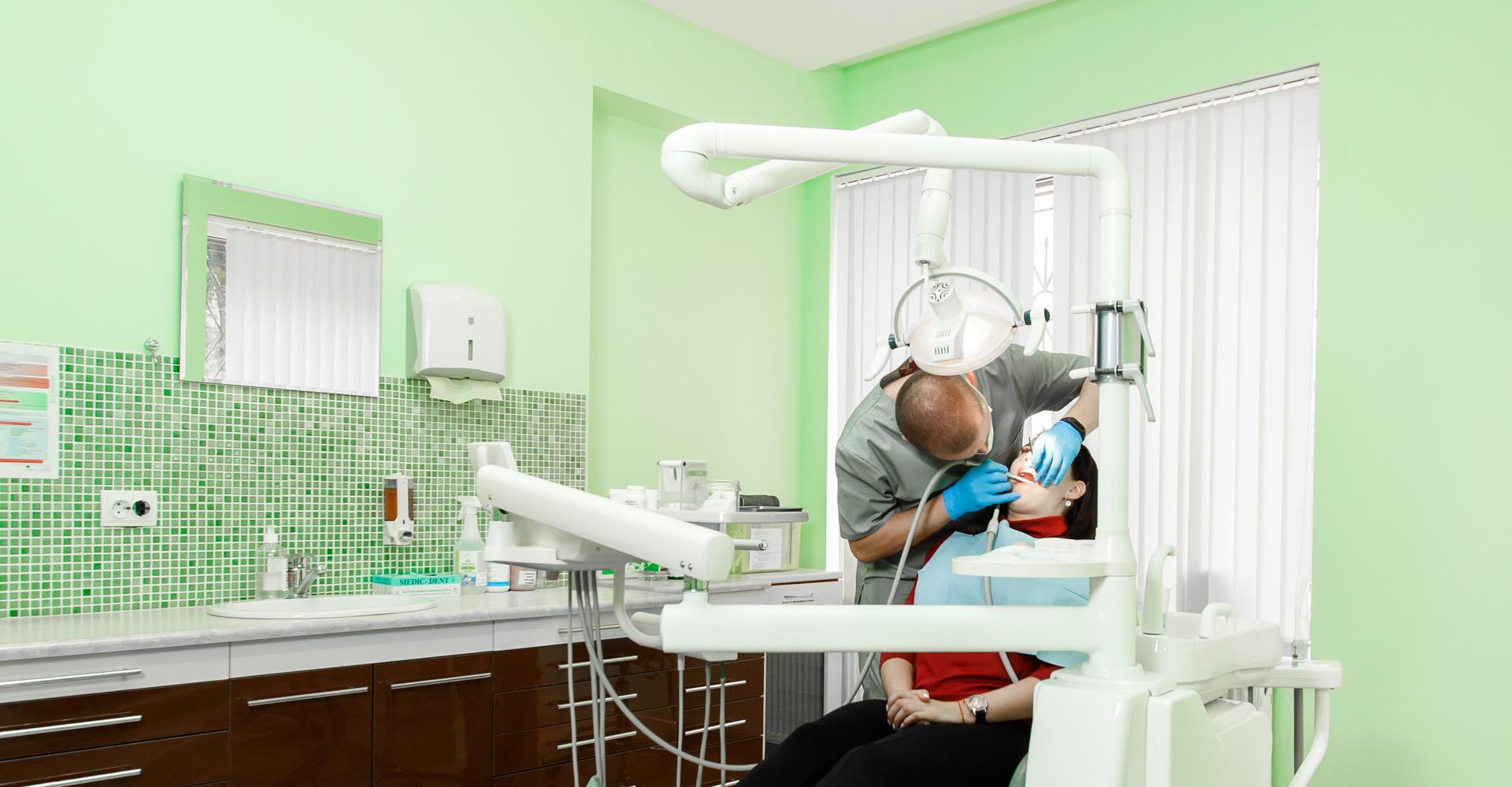 Dental Clinic - Sanelen DENT
