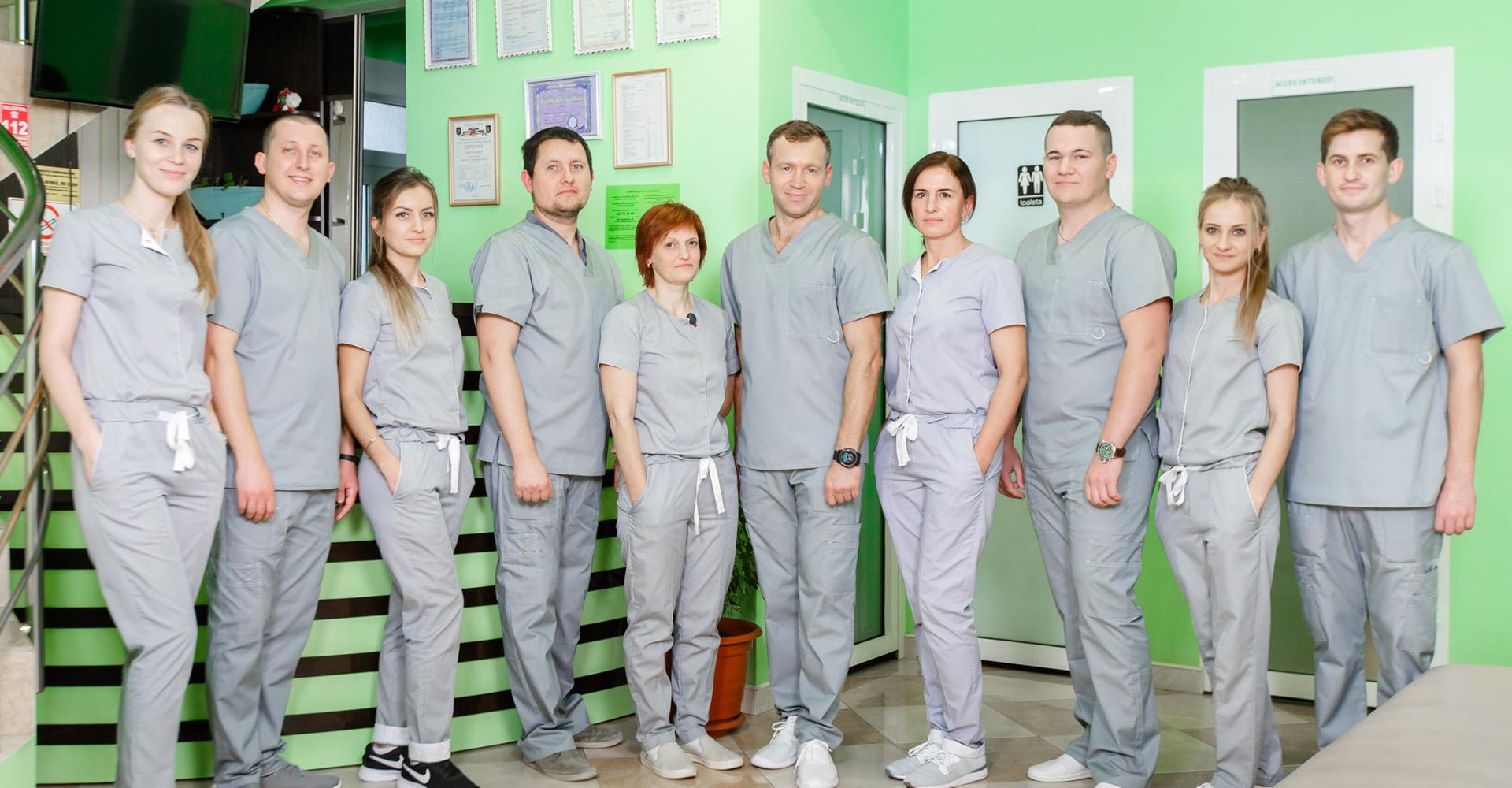 Sanelen DENT- Clinica Stomatologica
