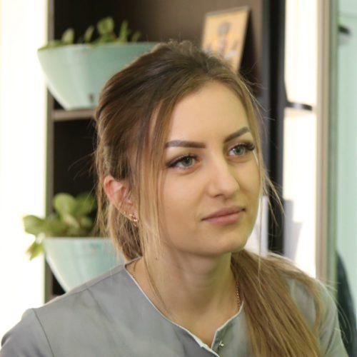 Sanelen DENT - Varvarici Natalia